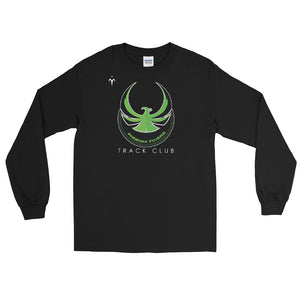 Phoenix Flyers Track Club Men's Long Sleeve Shirt