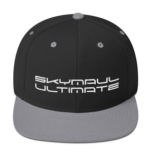 Skymaul Ultimate Snapback Hat