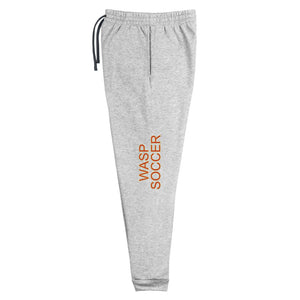 Wasp Soccer Unisex Joggers