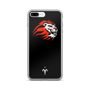 Kerman Wrestling iPhone 7/7 Plus Case