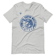 Temescal Canyon Wrestling Short-Sleeve Unisex T-Shirt