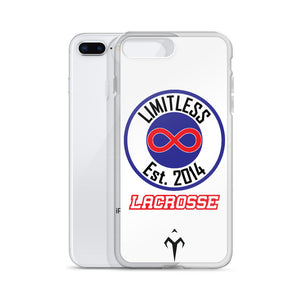 Limitless LAX iPhone Case