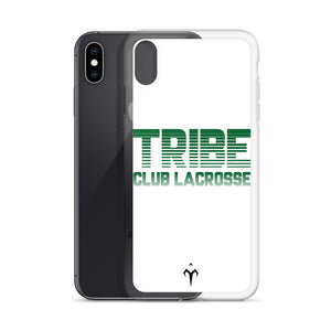 Tribe Club Lacrosse iPhone Case