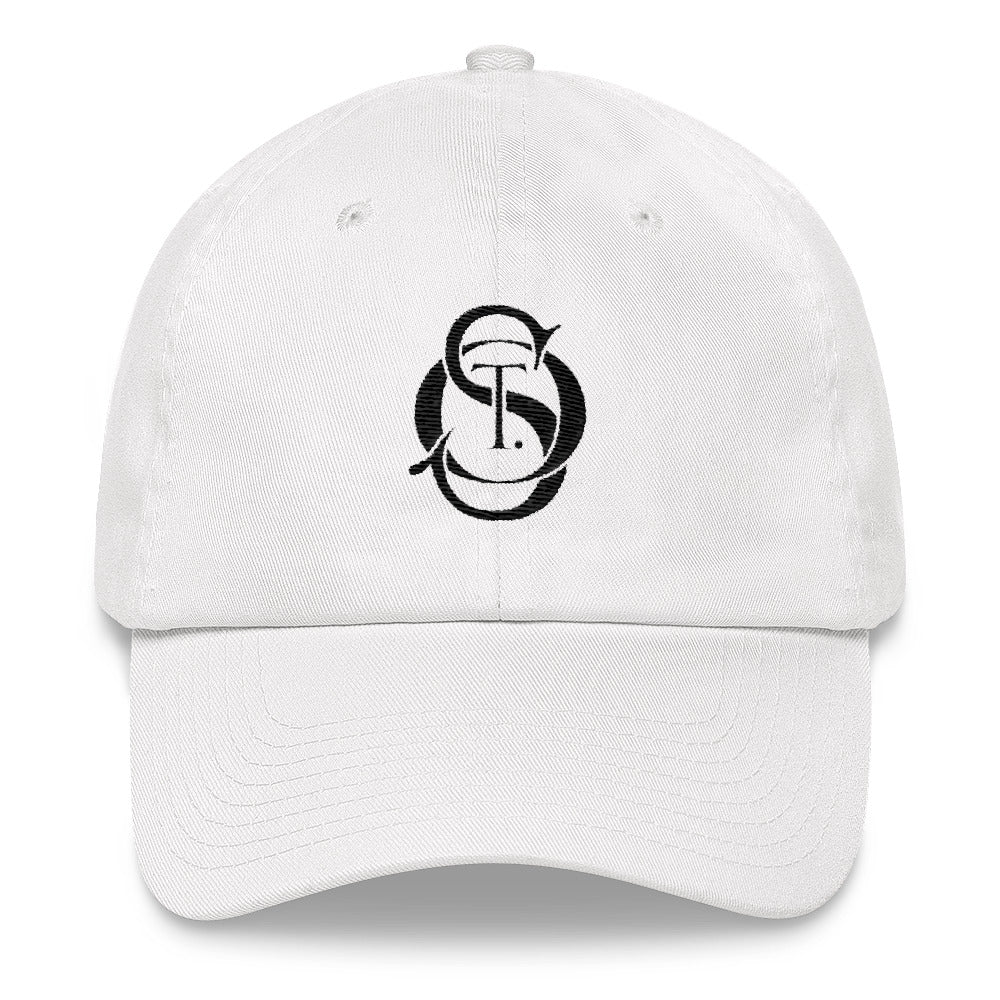 St. Olaf Volleyball Dad hat