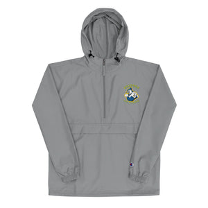 Seaford Pop Warner Embroidered Champion Packable Jacket