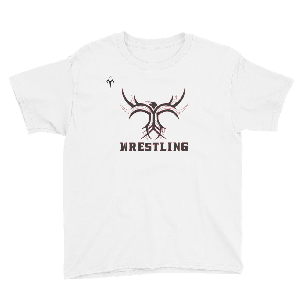 Alta Wrestling Youth Short Sleeve T-Shirt