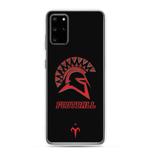 San Juan Football Samsung Case