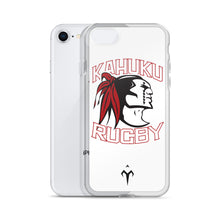 Kahuku iPhone Case