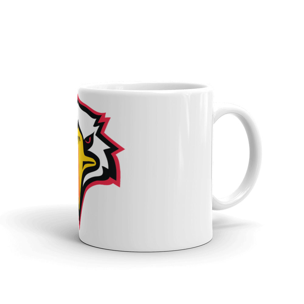 Mira Loma Eagles Mug