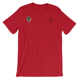 Chiefs Unisex short sleeve t-shirt