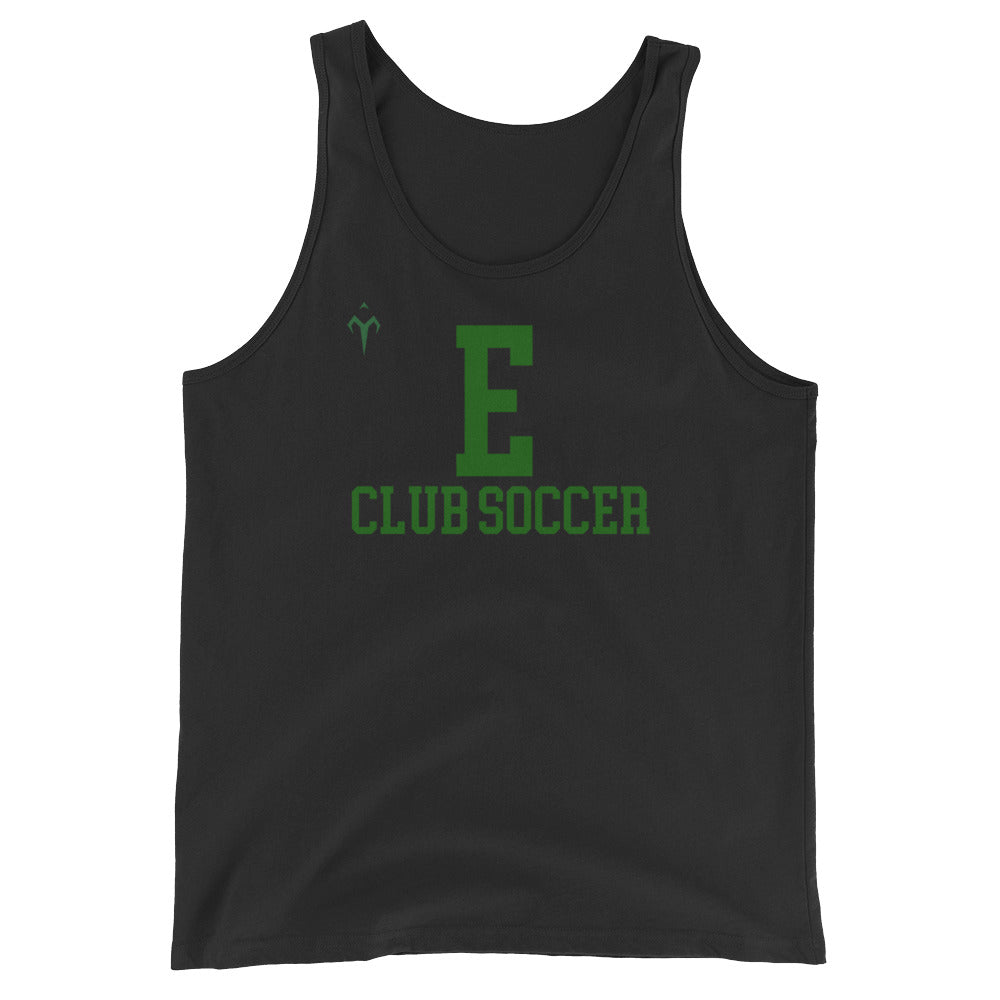 EMU Club Soccer Unisex  Tank Top