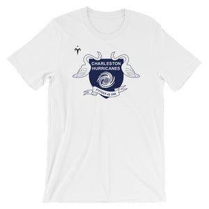 Charleston Hurricanes Short-Sleeve Unisex T-Shirt