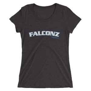 Utah Falconz Utah Falconz Ladies' short sleeve t-shirt