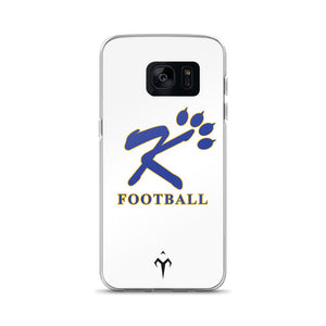 Kingman Football Samsung Case