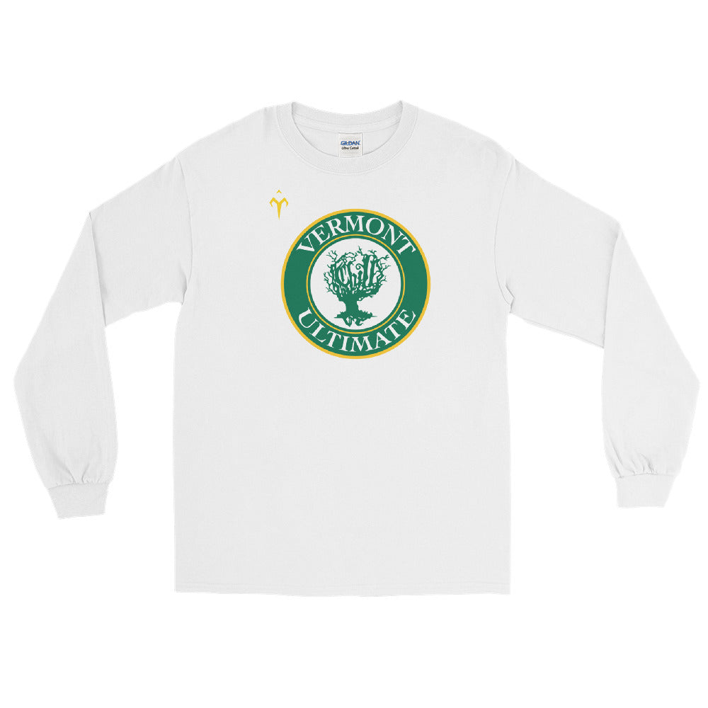 Vermont Ultimate Long Sleeve T-Shirt