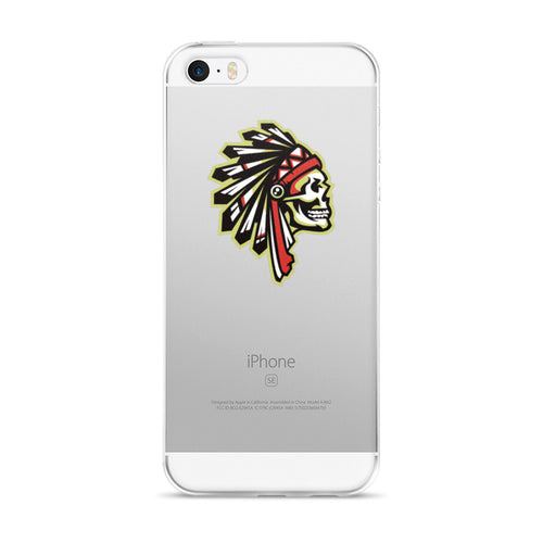 Chiefs iPhone 5/5s/Se, 6/6s, 6/6s Plus Case