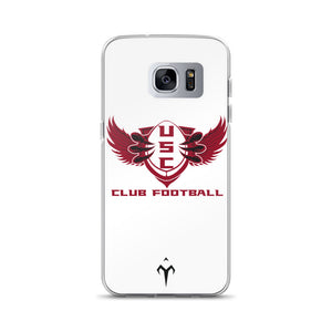 USC Club Football Samsung Case