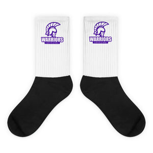 WSU Club Volleyball Socks