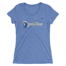 Utah Falconz Ladies' short sleeve t-shirt