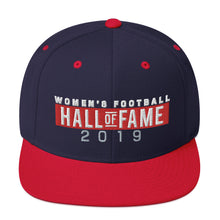Hall of Fame 2019 Snapback Hat