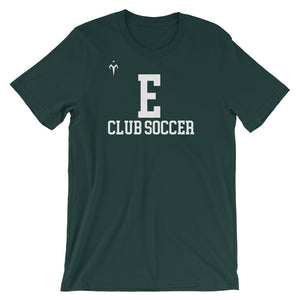EMU Club Soccer Short-Sleeve Unisex T-Shirt