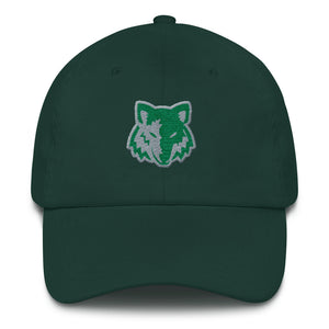 Green Canyon Dad hat