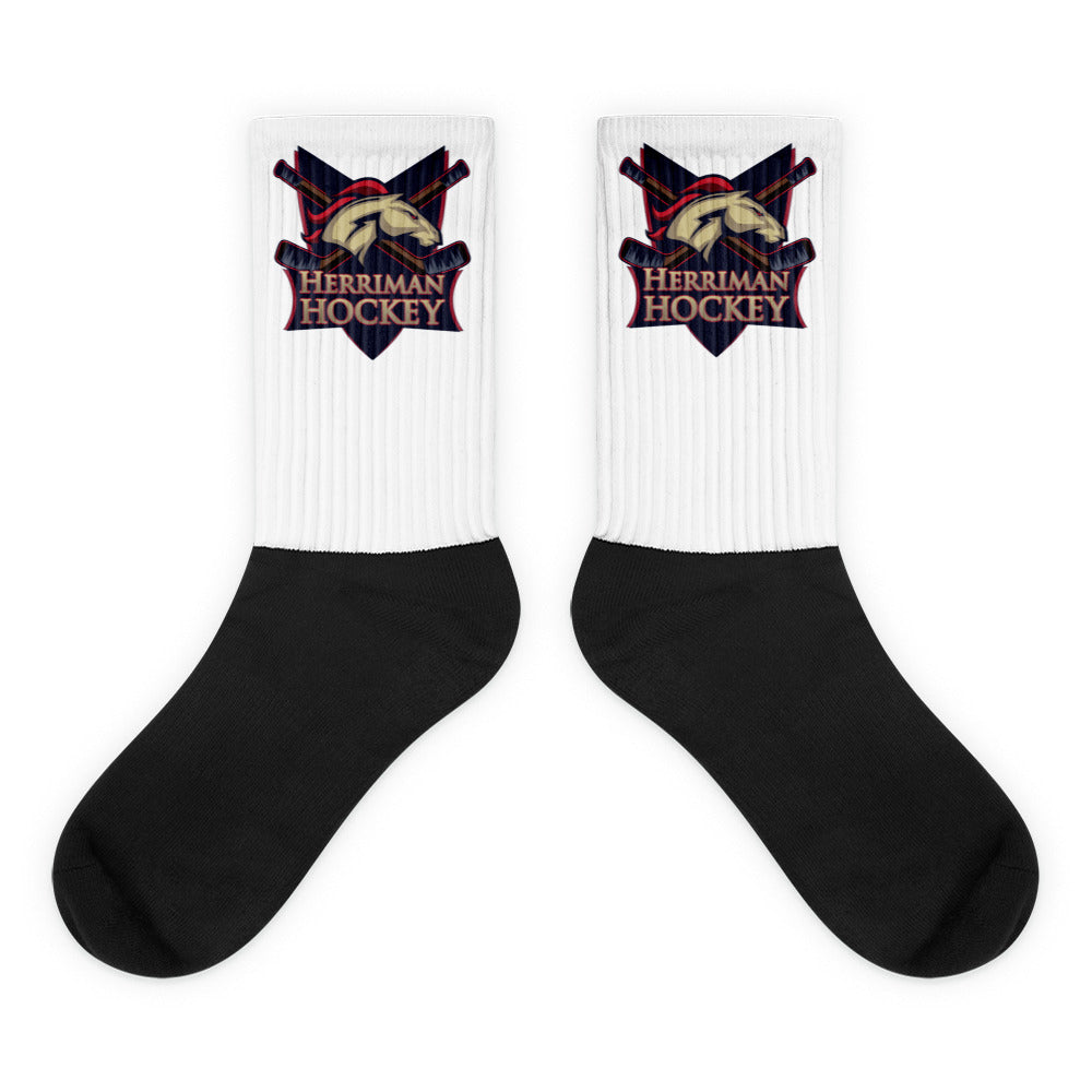 Herriman Hockey Socks