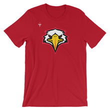 Mira Loma Eagles Unisex short sleeve t-shirt