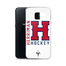 "Herriman Hockey ""H"" Samsung Case"