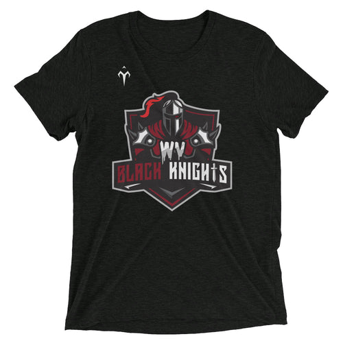 West Virginia Black Knights Short sleeve t-shirt