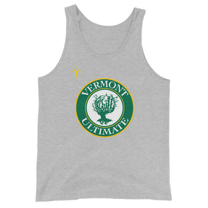 Vermont Ultimate Unisex Tank Top