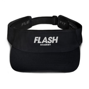Flash Academy Basketball Visor