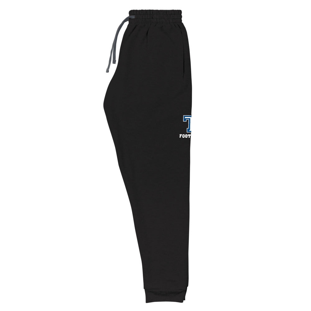 Tempe High School Football Unisex Joggers