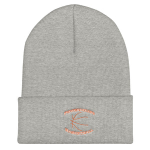 Powerhouse Basketball Cuffed Beanie