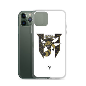 Gate City Hornets Football iPhone Case