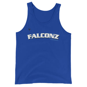 Utah Falconz Unisex  Tank Top