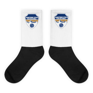 Montana State Club Volleyball Socks