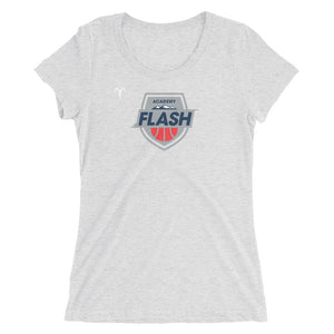 Flash Academy Basketball Ladies' short sleeve t-shirt