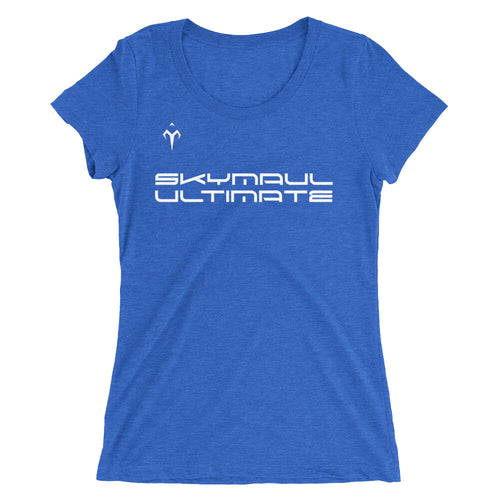 Skymaul Ultimate Ladies' short sleeve t-shirt