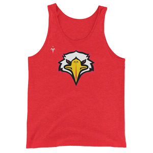 Mira Loma Eagles Unisex  Tank Top