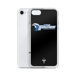 Utah Falconz iPhone Case