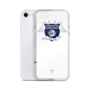 Charleston Hurricanes iPhone Case
