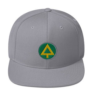 Vermont Ultimate Snapback Hat