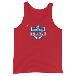 Hall of Fame 2019 Unisex Tank Top