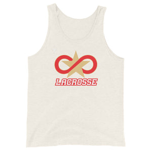 Limitless LAX Unisex Tank Top