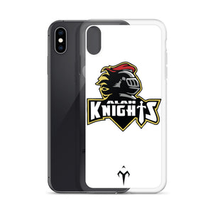 ALAH Knights Basketball iPhone Case