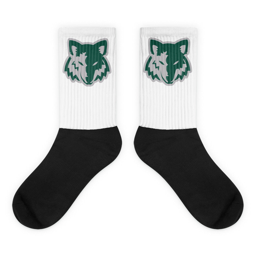 Green Canyon Socks