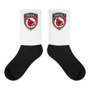 Louisville Volleyball Socks