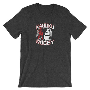 Kahuku Short-Sleeve Unisex T-Shirt