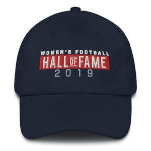 Hall of Fame 2019 Dad hat